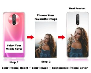 iPhone XR Custom Mobile Cover Design - Edit Your Fashion