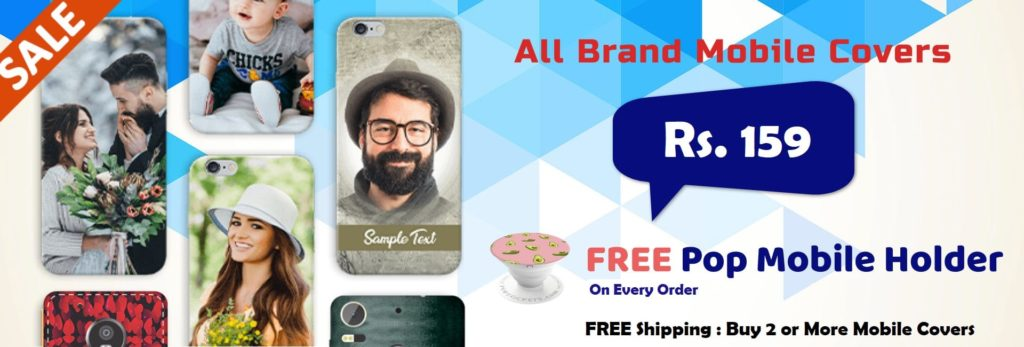 Edit Your Fashion - Customized Mobile Covers - Edit Your Fashion